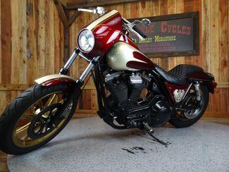 1994 Harley-Davidson Dyna® FXR Anaheim, California 18