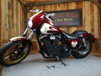 1994 Harley-Davidson Dyna® FXR Anaheim, California 19