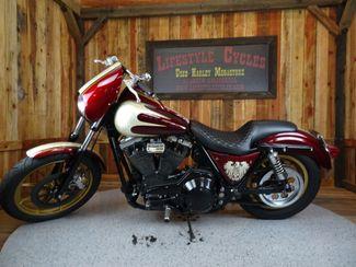 1994 Harley-Davidson Dyna® FXR Anaheim, California 1
