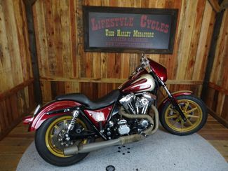 1994 Harley-Davidson Dyna® FXR Anaheim, California 5