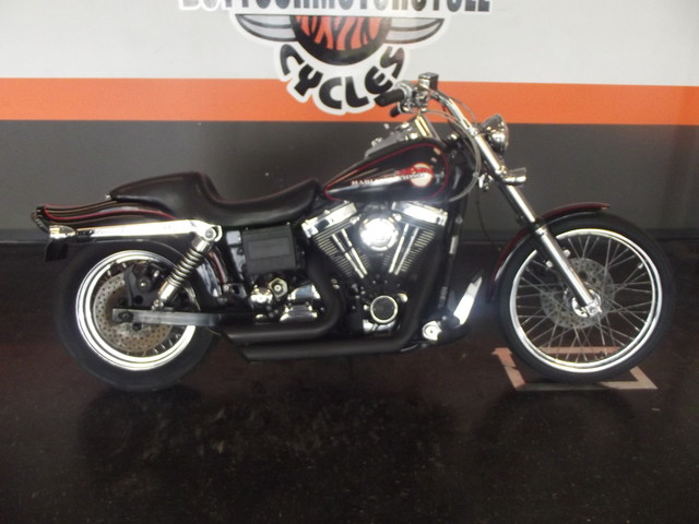 1994 Harley-Davidson DYNA WIDEGLIDE FXDWG WIDE GLIDE Arlington, Texas 0