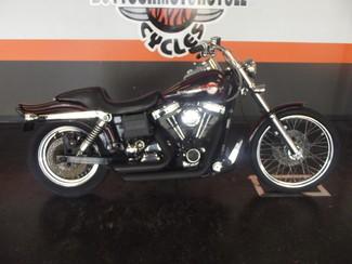 1994 Harley-Davidson DYNA WIDEGLIDE FXDWG WIDE GLIDE Arlington, Texas