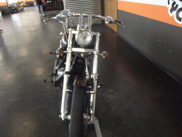 1994 Harley-Davidson DYNA WIDEGLIDE FXDWG WIDE GLIDE Arlington, Texas 11