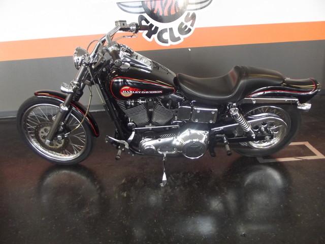 1994 Harley-Davidson DYNA WIDEGLIDE FXDWG WIDE GLIDE Arlington, Texas 12