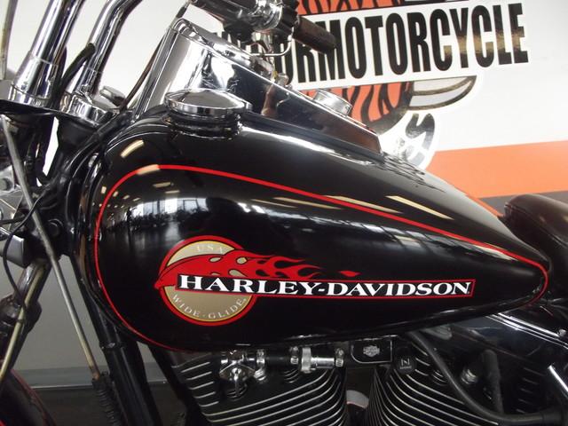1994 Harley-Davidson DYNA WIDEGLIDE FXDWG WIDE GLIDE Arlington, Texas 16