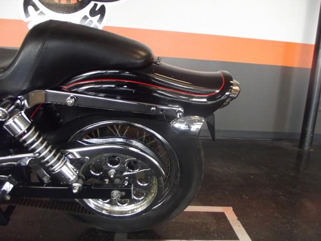 1994 Harley-Davidson DYNA WIDEGLIDE FXDWG WIDE GLIDE Arlington, Texas 18