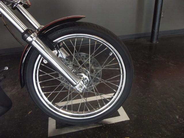 1994 Harley-Davidson DYNA WIDEGLIDE FXDWG WIDE GLIDE Arlington, Texas 6