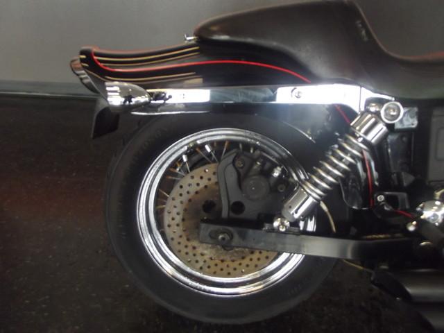 1994 Harley-Davidson DYNA WIDEGLIDE FXDWG WIDE GLIDE Arlington, Texas 3