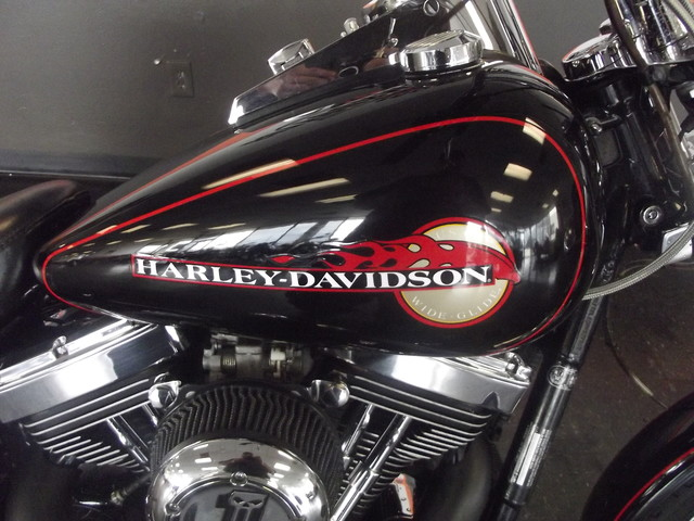 1994 Harley-Davidson DYNA WIDEGLIDE FXDWG WIDE GLIDE Arlington, Texas 5