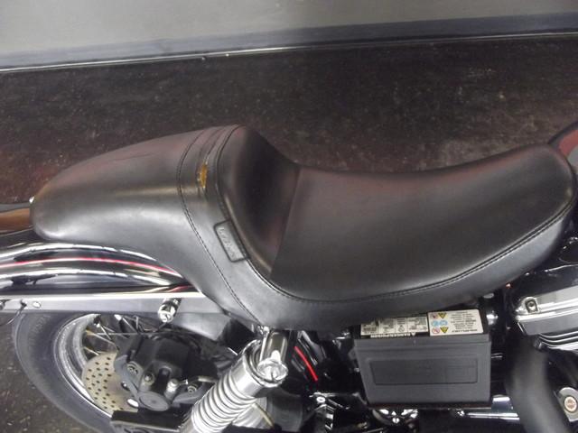 1994 Harley-Davidson DYNA WIDEGLIDE FXDWG WIDE GLIDE Arlington, Texas 8