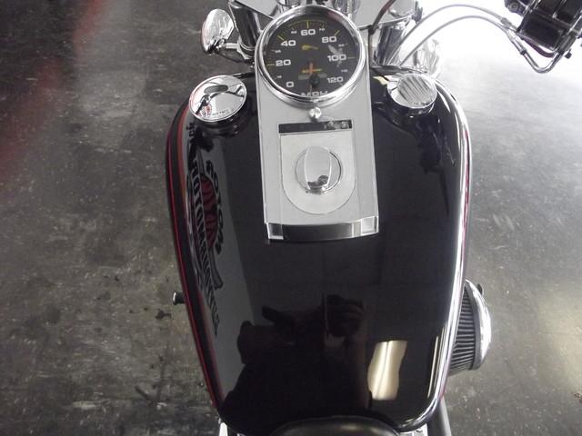 1994 Harley-Davidson DYNA WIDEGLIDE FXDWG WIDE GLIDE Arlington, Texas 9