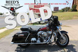 1994 Harley Davidson FLHTCU in Hurst Texas
