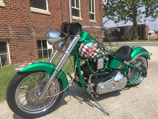 1994 Harley-Davidson FLSTC Heritage Softail  city PA  East 11 Motorcycle Exchange LLC  in Oaks, PA