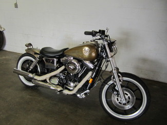 1994 Harley Davidson FXD BOBBER LOWRIDER Grand Prairie, Texas