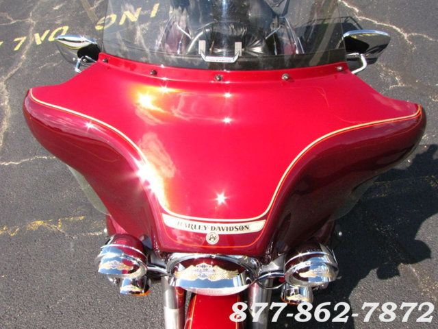 1994 Harley-Davidson ULTRA CLASSIC ELECTRA GLIDE FLHTCU TWO TONE ULTRA CLASSIC FLHTCU McHenry, Illinois 10