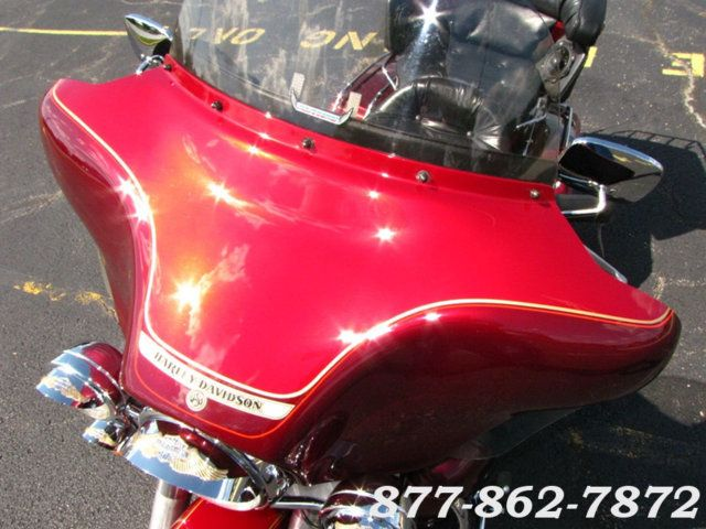 1994 Harley-Davidson ULTRA CLASSIC ELECTRA GLIDE FLHTCU TWO TONE ULTRA CLASSIC FLHTCU McHenry, Illinois 11