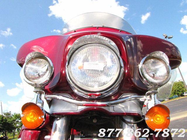 1994 Harley-Davidson ULTRA CLASSIC ELECTRA GLIDE FLHTCU TWO TONE ULTRA CLASSIC FLHTCU McHenry, Illinois 13
