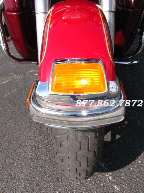 1994 Harley-Davidson ULTRA CLASSIC ELECTRA GLIDE FLHTCU TWO TONE ULTRA CLASSIC FLHTCU McHenry, Illinois 14