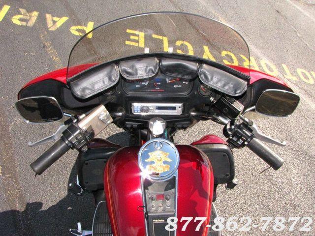 1994 Harley-Davidson ULTRA CLASSIC ELECTRA GLIDE FLHTCU TWO TONE ULTRA CLASSIC FLHTCU McHenry, Illinois 16