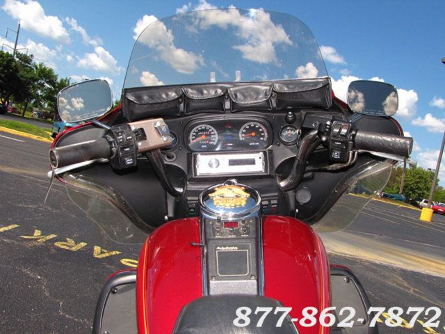 1994 Harley-Davidson ULTRA CLASSIC ELECTRA GLIDE FLHTCU TWO TONE ULTRA CLASSIC FLHTCU McHenry, Illinois 17