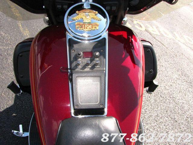 1994 Harley-Davidson ULTRA CLASSIC ELECTRA GLIDE FLHTCU TWO TONE ULTRA CLASSIC FLHTCU McHenry, Illinois 19