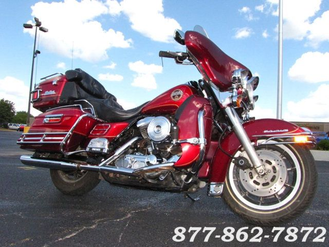 1994 Harley-Davidson ULTRA CLASSIC ELECTRA GLIDE FLHTCU TWO TONE ULTRA CLASSIC FLHTCU McHenry, Illinois 2