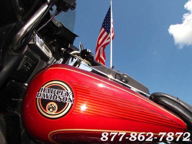 1994 Harley-Davidson ULTRA CLASSIC ELECTRA GLIDE FLHTCU TWO TONE ULTRA CLASSIC FLHTCU McHenry, Illinois 20