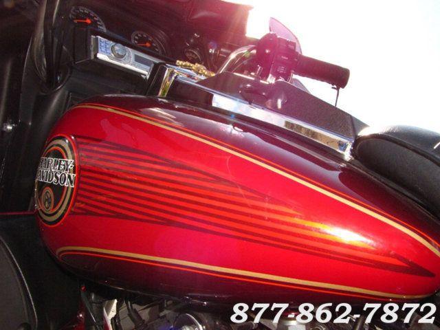 1994 Harley-Davidson ULTRA CLASSIC ELECTRA GLIDE FLHTCU TWO TONE ULTRA CLASSIC FLHTCU McHenry, Illinois 21
