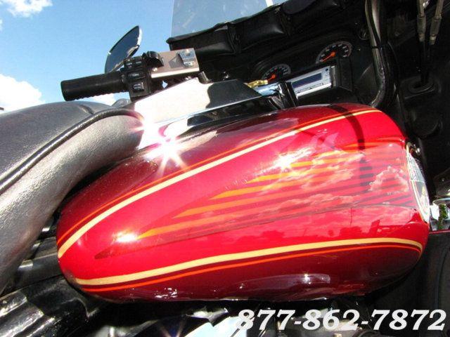 1994 Harley-Davidson ULTRA CLASSIC ELECTRA GLIDE FLHTCU TWO TONE ULTRA CLASSIC FLHTCU McHenry, Illinois 23
