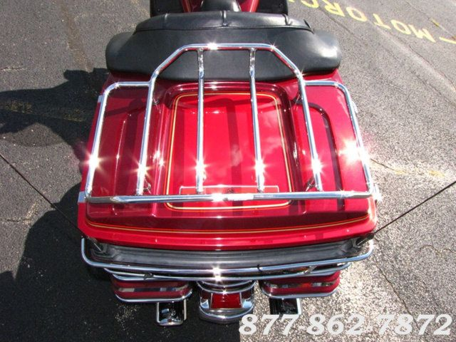 1994 Harley-Davidson ULTRA CLASSIC ELECTRA GLIDE FLHTCU TWO TONE ULTRA CLASSIC FLHTCU McHenry, Illinois 26