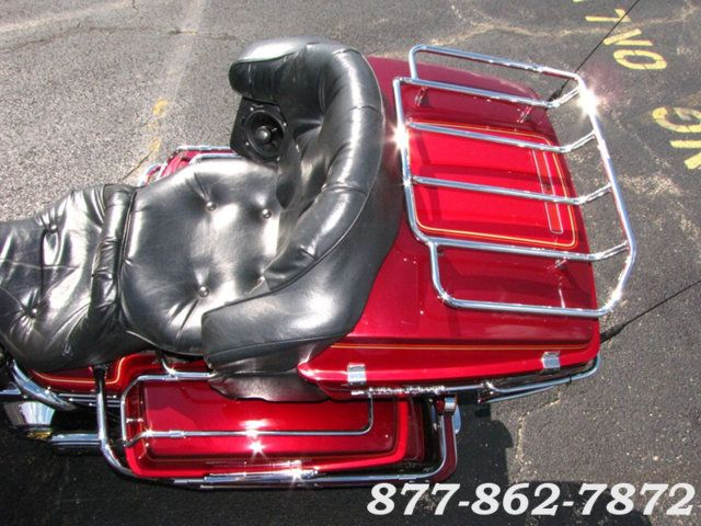 1994 Harley-Davidson ULTRA CLASSIC ELECTRA GLIDE FLHTCU TWO TONE ULTRA CLASSIC FLHTCU McHenry, Illinois 27