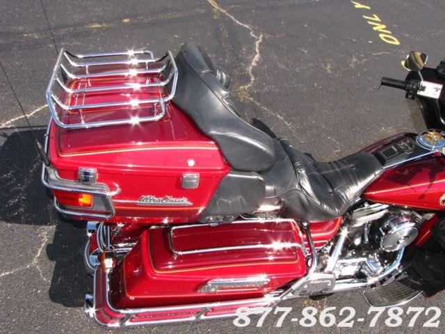 1994 Harley-Davidson ULTRA CLASSIC ELECTRA GLIDE FLHTCU TWO TONE ULTRA CLASSIC FLHTCU McHenry, Illinois 29