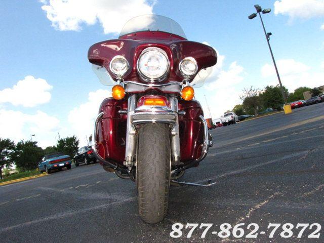 1994 Harley-Davidson ULTRA CLASSIC ELECTRA GLIDE FLHTCU TWO TONE ULTRA CLASSIC FLHTCU McHenry, Illinois 3