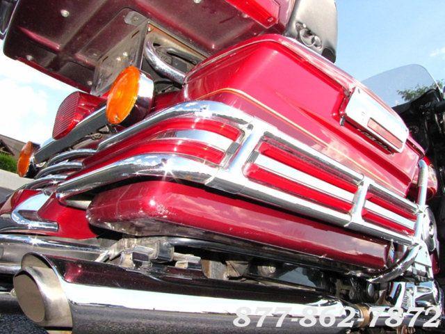 1994 Harley-Davidson ULTRA CLASSIC ELECTRA GLIDE FLHTCU TWO TONE ULTRA CLASSIC FLHTCU McHenry, Illinois 30