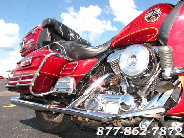 1994 Harley-Davidson ULTRA CLASSIC ELECTRA GLIDE FLHTCU TWO TONE ULTRA CLASSIC FLHTCU McHenry, Illinois 32