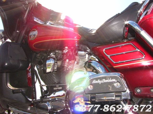 1994 Harley-Davidson ULTRA CLASSIC ELECTRA GLIDE FLHTCU TWO TONE ULTRA CLASSIC FLHTCU McHenry, Illinois 34