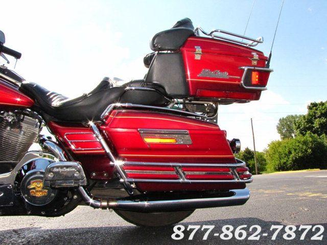 1994 Harley-Davidson ULTRA CLASSIC ELECTRA GLIDE FLHTCU TWO TONE ULTRA CLASSIC FLHTCU McHenry, Illinois 35