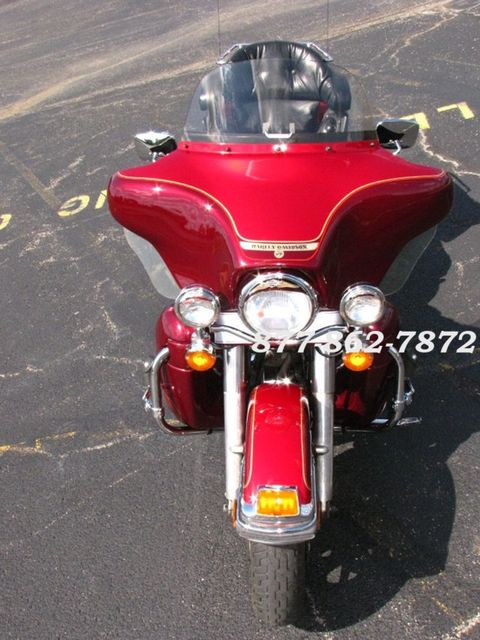 1994 Harley-Davidson ULTRA CLASSIC ELECTRA GLIDE FLHTCU TWO TONE ULTRA CLASSIC FLHTCU McHenry, Illinois 37
