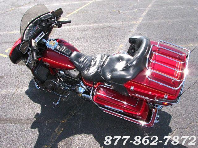 1994 Harley-Davidson ULTRA CLASSIC ELECTRA GLIDE FLHTCU TWO TONE ULTRA CLASSIC FLHTCU McHenry, Illinois 39