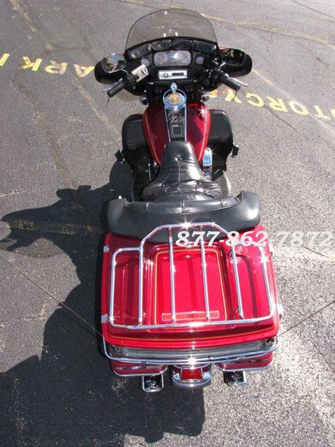 1994 Harley-Davidson ULTRA CLASSIC ELECTRA GLIDE FLHTCU TWO TONE ULTRA CLASSIC FLHTCU McHenry, Illinois 40