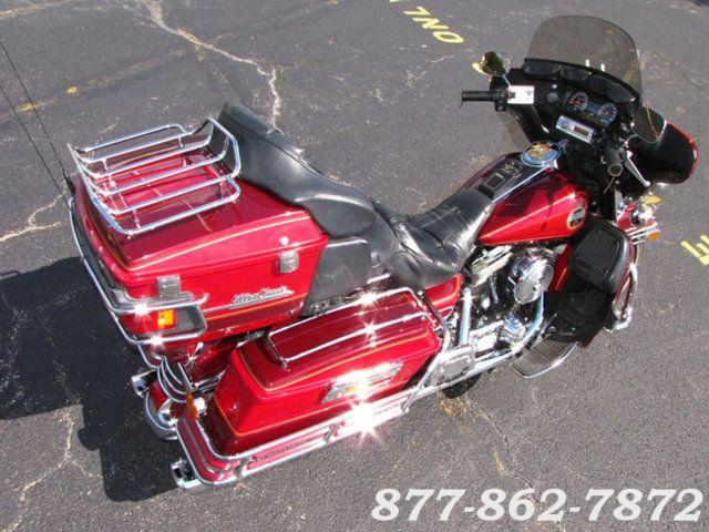 1994 Harley-Davidson ULTRA CLASSIC ELECTRA GLIDE FLHTCU TWO TONE ULTRA CLASSIC FLHTCU McHenry, Illinois 41