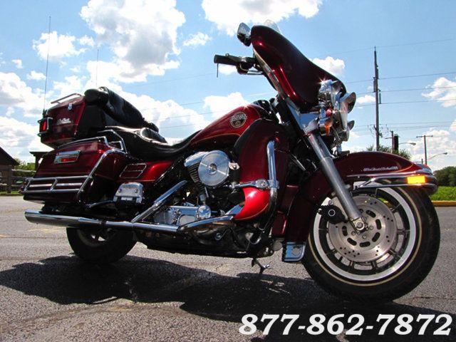 1994 Harley-Davidson ULTRA CLASSIC ELECTRA GLIDE FLHTCU TWO TONE ULTRA CLASSIC FLHTCU McHenry, Illinois 42