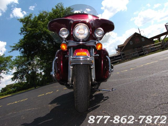 1994 Harley-Davidson ULTRA CLASSIC ELECTRA GLIDE FLHTCU TWO TONE ULTRA CLASSIC FLHTCU McHenry, Illinois 43