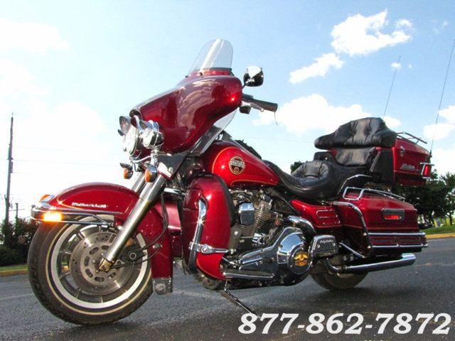 1994 Harley-Davidson ULTRA CLASSIC ELECTRA GLIDE FLHTCU TWO TONE ULTRA CLASSIC FLHTCU McHenry, Illinois 44