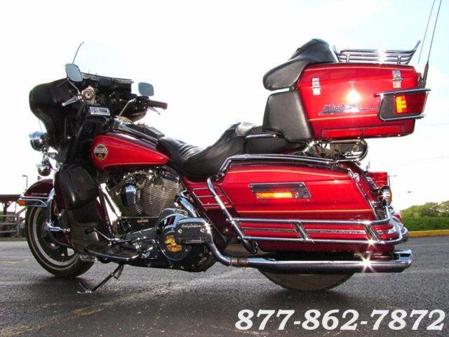 1994 Harley-Davidson ULTRA CLASSIC ELECTRA GLIDE FLHTCU TWO TONE ULTRA CLASSIC FLHTCU McHenry, Illinois 45