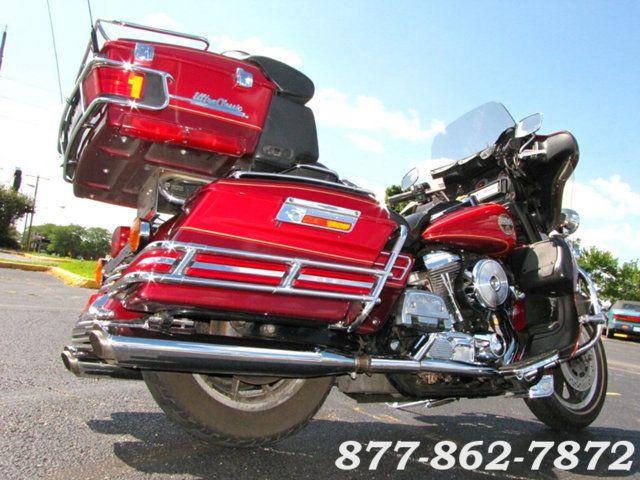 1994 Harley-Davidson ULTRA CLASSIC ELECTRA GLIDE FLHTCU TWO TONE ULTRA CLASSIC FLHTCU McHenry, Illinois 47