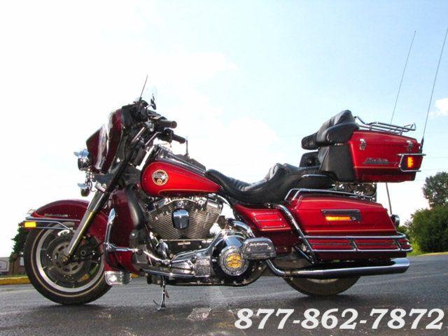 1994 Harley-Davidson ULTRA CLASSIC ELECTRA GLIDE FLHTCU TWO TONE ULTRA CLASSIC FLHTCU McHenry, Illinois 48