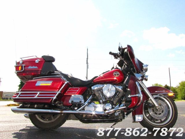 1994 Harley-Davidson ULTRA CLASSIC ELECTRA GLIDE FLHTCU TWO TONE ULTRA CLASSIC FLHTCU McHenry, Illinois 49