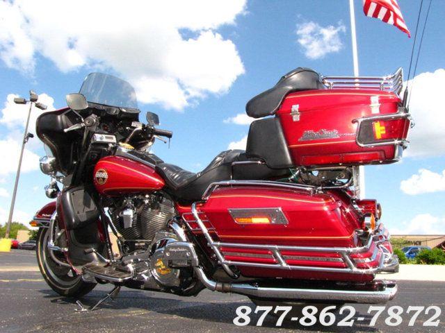 1994 Harley-Davidson ULTRA CLASSIC ELECTRA GLIDE FLHTCU TWO TONE ULTRA CLASSIC FLHTCU McHenry, Illinois 5