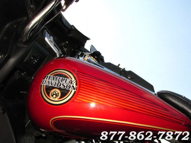 1994 Harley-Davidson ULTRA CLASSIC ELECTRA GLIDE FLHTCU TWO TONE ULTRA CLASSIC FLHTCU McHenry, Illinois 51